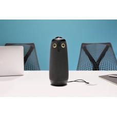 OWL Labs Meeting Owl Câmara 360º com coluna e microfone