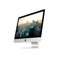 "Desktop RF Apple iMac 21.5"" 1920x1080 Late 2012 i5-3Gen 8Gb 1Tb GT640"