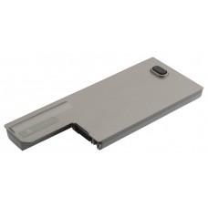 Bateria compatível c/ Dell Latitude D820 D830 11.1V  4400mAh