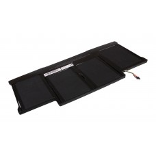 "Bateria compatível c/ Apple Macbook Air 13"" A1466 MacBook Air 13"" A1369 (EMC 2392) 7.3V 5200mAh"
