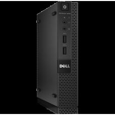 Desktop RF Dell 3020 USFF i3-4Gen 4Gb 500Gb W8Pro