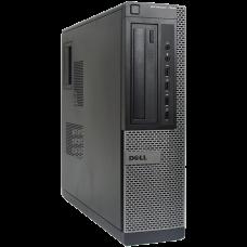 Desktop RF Dell 7010 DT G2130 4Gb 250Gb W10Pro