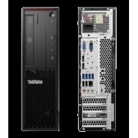 Desktop RF Lenovo P300 SFF i5-4Gen 16Gb 1Tb K620 WPro