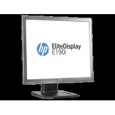 """Monitor RF 19"""" HP E190i IPS 1280x1024 VGA/DVI/DP"""