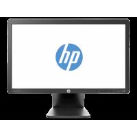 "Monitor RF HP 20"" E201 Wide Led 1600x900"