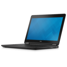 "Notebook RF Dell E7250 i5-5Gen 4Gb SSD 120Gb 12"" W8Pro"