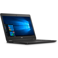 "Notebook RF Dell E7470 i5-6Gen 8Gb SSD 256Gb 14"" WPro (Grade B)"