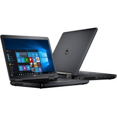 "Notebook RF Dell E5440 i5-4Gen 4Gb 500Gb 14"" W8Pro"