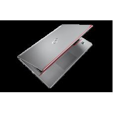 "Notebook RF Fujitsu E734 i5-4Gen 4Gb 320Gb 13"" W8Pro"