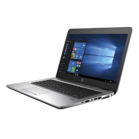 "Notebook RF HP Elitebook 840 G3 i5-6Gen 8Gb SSD 512Gb 14"" FHD W10Pro (Grade A+P)"