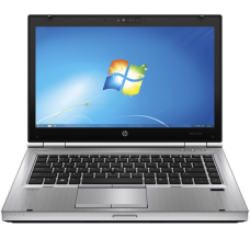 "Notebook RF HP Probook 8470p i5-3Gen 4Gb 250Gb 14"" W10Pro"