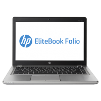 "Notebook RF HP Elitebook 9470m i5-3Gen 8Gb SSD 256Gb 14"" W7Pro"