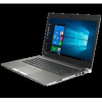 """Notebook RF Toshiba Z30-C-10N i5-6Gen 4Gb SSD 240Gb 13.3"""" W10Pro"""