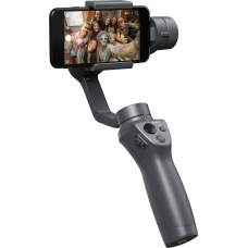 Estabilizador DJI Osmo Mobile 2 p/ Smartphone