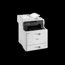 Impressora Multifunções Brother Laser Cor MFC-L8690CDW Wifi USB LAN