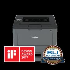 Laser Mono Printer Brother HL-L5200DW Wifi