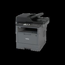 Impressora Multifunções Brother Laser Mono MFC-L5750DW Wifi USB LAN
