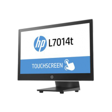 """Monitor Touch 14"""" HP L7017T 1366x768 Multitouch DP (open box)"""