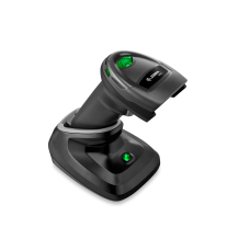 Scanner c/ Fios Série Zebra DS2208 Kit c/ Stand USB