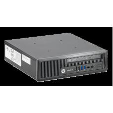 Desktop RF HP 800 G1 USDT i5-4Gen 4Gb 250Gb W8Pro