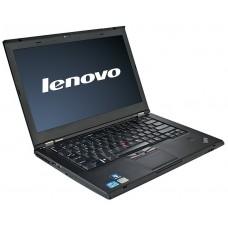 "Notebook RF Lenovo T420s i5-2Gen 4Gb 250Gb 14"" W7Pro"