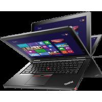 """Notebook RF Lenovo Yoga i5-5200U 4Gb SSD 128Gb 12.5"""" 1920x1080 Multitouch W8Pro"""