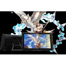 "Monitor Interactivo 21.5"" XP-Pen Artist 22R Pro FullHD USB-C"