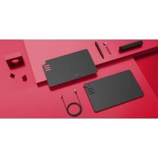 Mesa digitalizadora XP-Pen Deco 03 Wireless 8192 níveis 5080 LPI USB