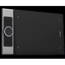 Mesa digitalizadora XP-Pen Deco Pro M 8192 níveis 5080 LPI USB Type-C