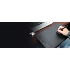 Mesa digitalizadora XP-Pen Star 06 Wireless 8192 níveis 5080 LPI USB