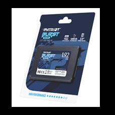 "Disco SSD Patriot BURST ELITE 1.92TB SATA3 2.5"" 450R/320W"