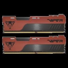Dimm Viper Elite II 16GB (2x8GB) DDR4 3600MHz CL20 Kit