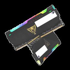 Dimm Viper Steel 16GB (2x8GB) RGB DDR4 3600MHz CL20 Kit