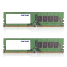 Dimm Patriot Dual 8Gb (2x4Gb) DDR4 2666 CL19 1.2V