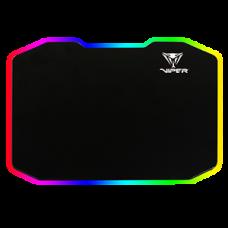 Mouse Pad Viper Gaming LED